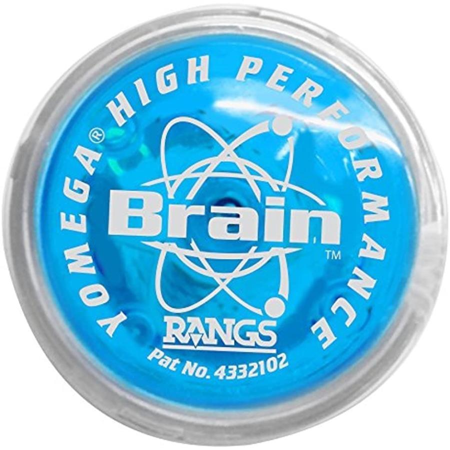RANGS ヨメガ ヨーヨー ブレイン ブルー[43180-67460]|zebrand-shop