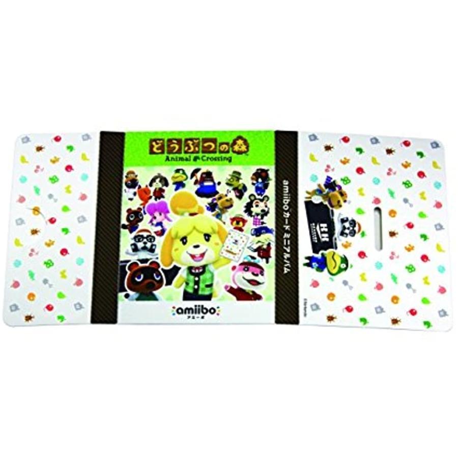 amiiboカード ミニアルバム AMIF-02D(Nintendo 3DS) zebrand-shop 03
