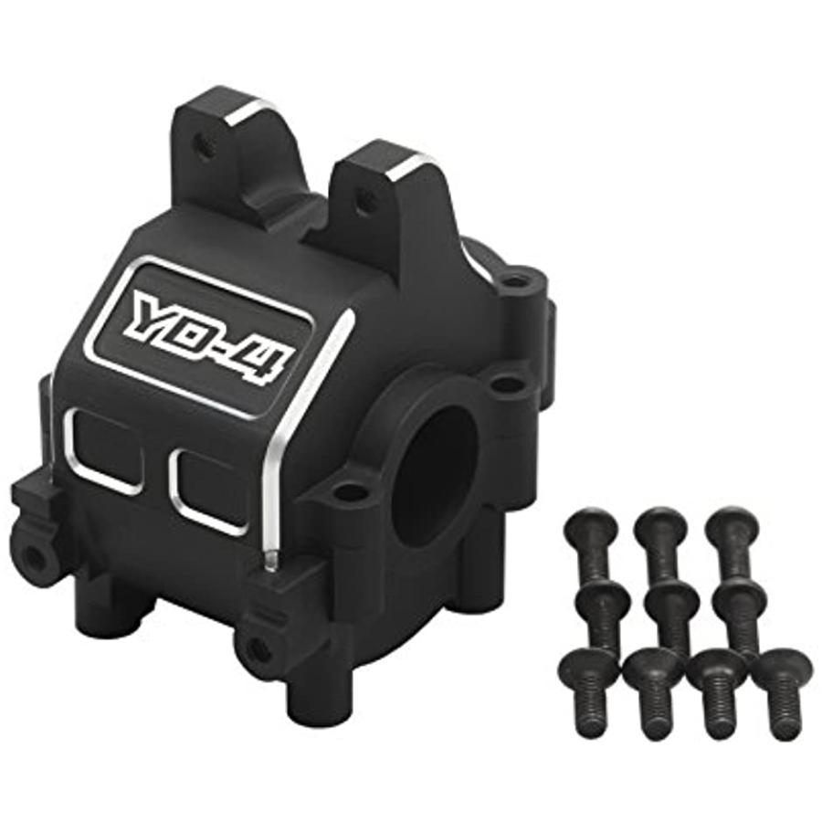 アルミ製 トランスミッション ケース YD-4用 面取加工済[Y4-302C]