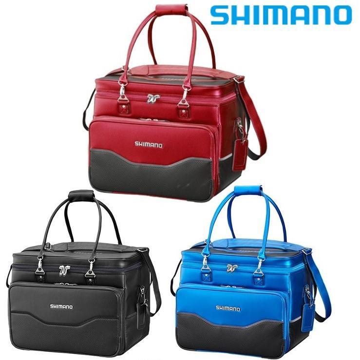 シマノ へらバッグ 売れ筋ランキング 使い勝手の良い XT 40L BA-012Q ヘラバッグ