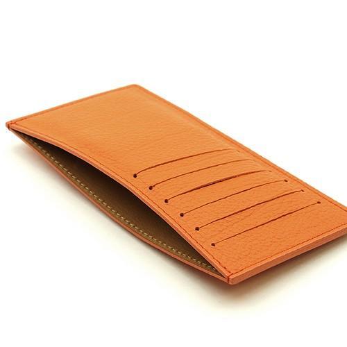 ドイツシュリンク カードケース カブセ財布にすっぽり入る カード12枚収納可能 (ブラック)|zeppinchibahonpo|02