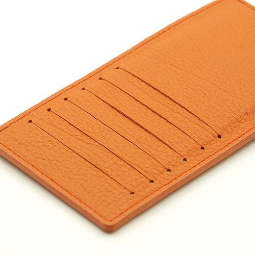 ドイツシュリンク カードケース カブセ財布にすっぽり入る カード12枚収納可能 (ブラック)|zeppinchibahonpo|03