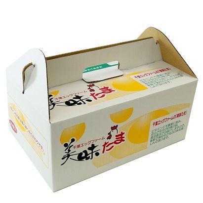 ブログに書きたくなる卵 産地直送 養鶏場直送 美味たま(30個)|zeppinchibahonpo|02