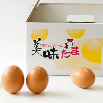 ブログに書きたくなる卵 産地直送 養鶏場直送 美味たま(30個)|zeppinchibahonpo|04