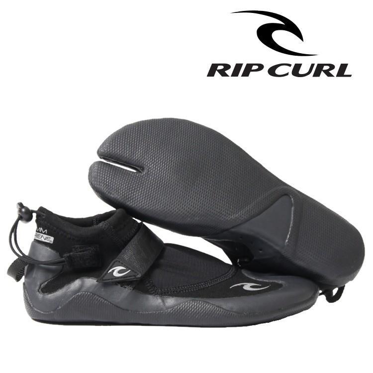 リップカール サーフブーツ メンズ 1.5mm サーフブーツ サーフィンブーツ Ripcurl Surfboots