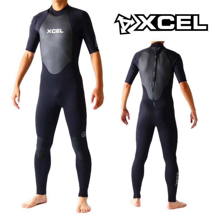 1着でも送料無料 エクセル シーガル ウェットスーツ メンズ シーガル ウエットスーツ エクセル Wetsuits サーフィンウェットスーツ Xcel Wetsuits, EIWA生活館:938ca897 --- airmodconsu.dominiotemporario.com