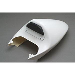 Aprilia RSV1000MILLE(01·03年) シートカウル FRP/白 A-TECH(エーテック)