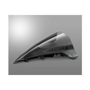大人の上質  YZF-R1(09年〜) カーボントリムスクリーン 綾織りカーボン製/スモーク MAGICAL RACING(マジカルレーシング), 一樹園 15d1856f