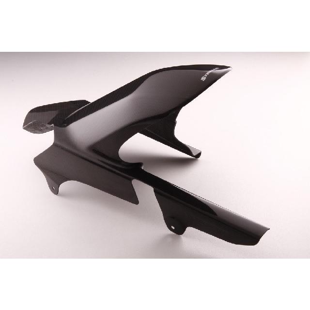 50%OFF ゼファー1100(ZEPHYR) エアロデザイン(SAD)リヤフェンダー 黒ゲルコート仕上げ ノーマルスイングアーム用 STRIKER(ストライカー), きもの処えりよし a09012a9