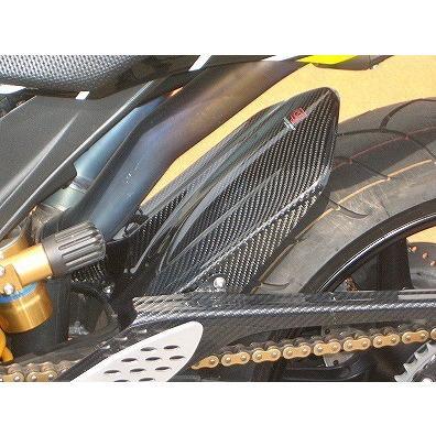 低価格の YZF-R1(04〜06年) リアフェンダー(ロングタイプ) カーボン平織 CLEVER WOLF RACING(クレバーウルフレーシング), マザーガーデン 99489683