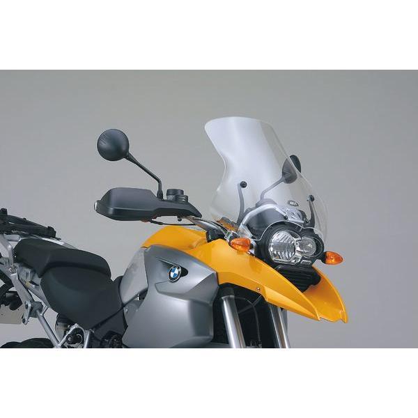【通販激安】 【セール特価】BMW R1200GS(04〜12年) エアログイナミックスクリーン D330ST クリアー GIVI(ジビ), ハニュウシ 849efd94