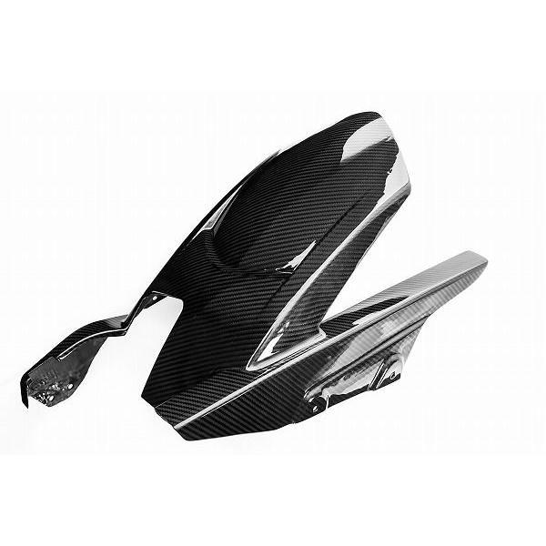 【大注目】 Ninja1000(ニンジャ)11〜17年 インナーリアフェンダー ドライカーボン 綾織り艶あり SSK(エスエスケー), オノダシ 5a9c69d8