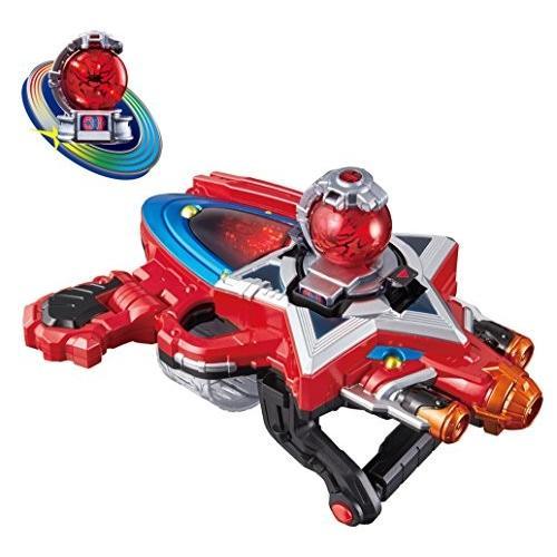 宇宙戦隊キュウレンジャー 変身コントローラー DXセイザブラスター 新品