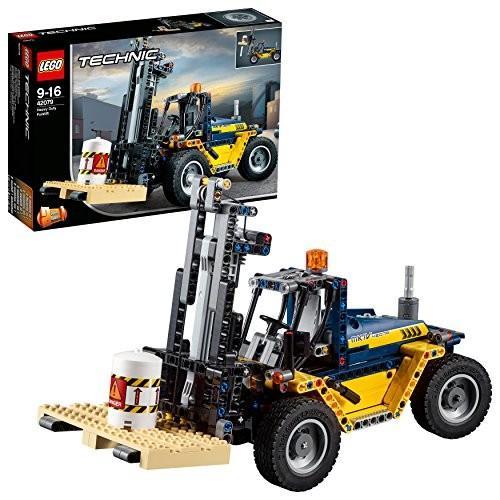 レゴ(LEGO)テクニック フォークリフト 42079 新品