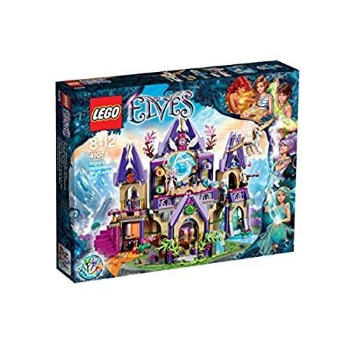 レゴ (LEGO) エルフ スカイラの不思議な城 41078 新品