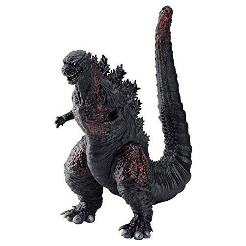 ゴジラ 怪獣王シリーズ ゴジラ2016 新品