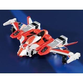 轟轟戦隊ボウケンジャー 轟轟合体シリーズ05 ゴーゴージェット 新品