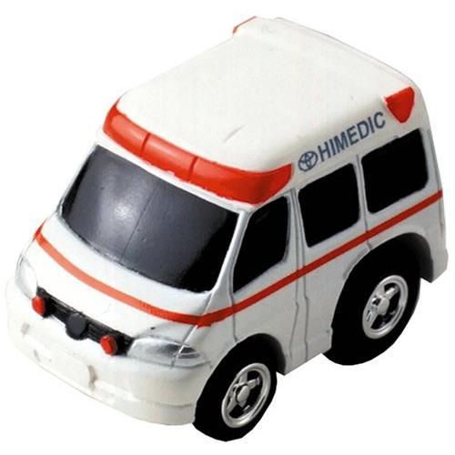 チョロQ ハイメディック救急車 44 新品
