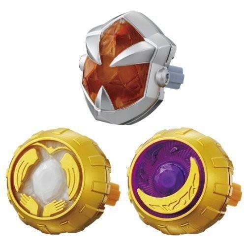 仮面ライダーウィザード DXウィザードリング 最後の希望セット 新品