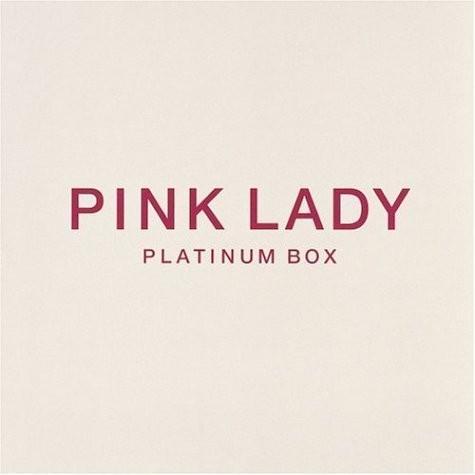ピンク·レディー·プラチナ·ボックス (初回限定生産) (4CD+2DVD)