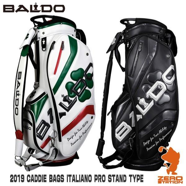 [定休日以外毎日出荷中] あすつく BALDO バルド 2019 CADDIE BAGS ITALIANO PRO STAND TYPE メンズ スタンド キャディバッグ 9.5型 2019年モデル, ヤマカワマチ 60e1732b