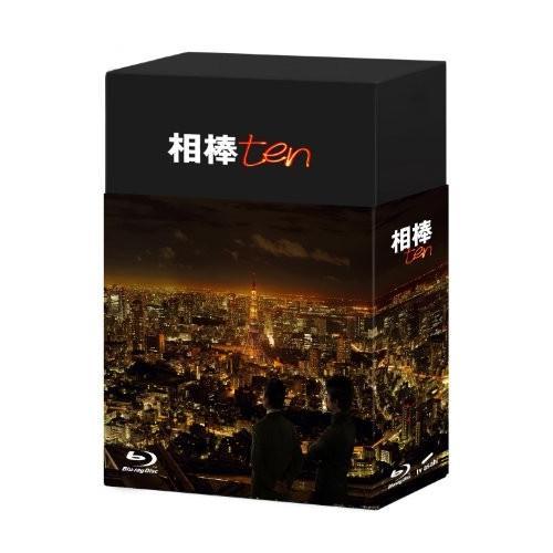 相棒 season 10 ブルーレイBOX (6枚組) (Blu-ray)
