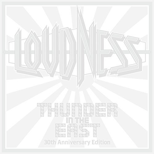 THUNDER IN THE EAST プレミアムBOX (Ultimate Edition) 綺麗 良い 中古