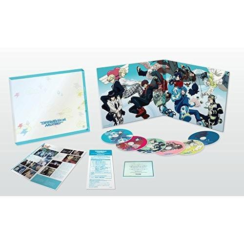 DRAMAtical Murder Blu-ray BOX(初回生産限定)