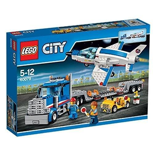 レゴ (LEGO) シティ 宇宙飛行トレーニングジェット 60079 新品