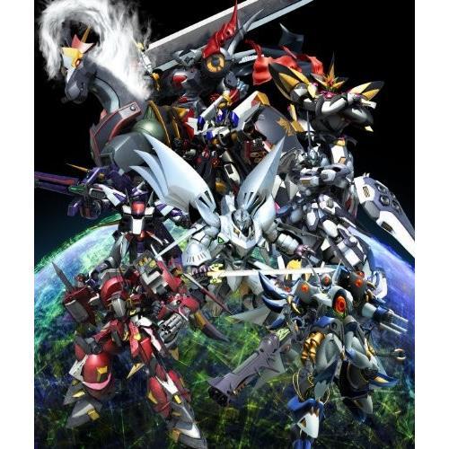 第2次スーパーロボット大戦OG COMPLETE BD BOX - PS3 綺麗め 中古