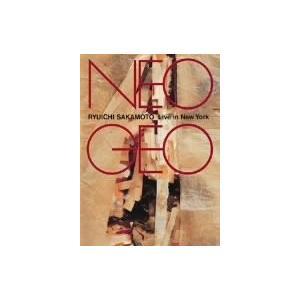 NEO GEO LIVE in NEW YORK (DVD) 綺麗 中古