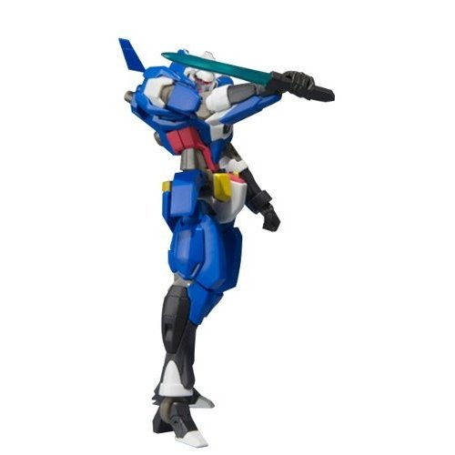 ROBOT魂 (SIDE MS) ガンダムAGE-1 スパロー