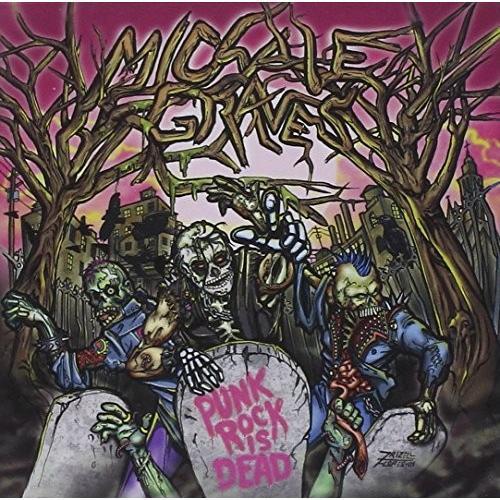 Punk Rock Is Dead 中古