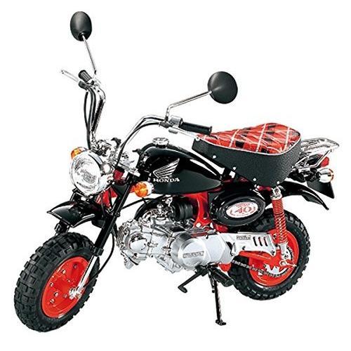 タミヤ 1/6 オートバイシリーズ No.32 ホンダ モンキー 40th アニバーサリー プラモデル 16032 新品