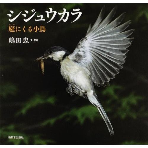シジュウカラ―庭にくる小鳥 (日本の野鳥) 中古 古本|zerothree