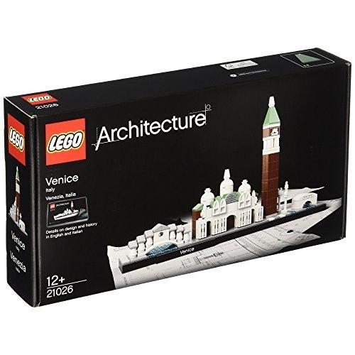 レゴ (LEGO) アーキテクチャー ヴェネツィア 21026 新品