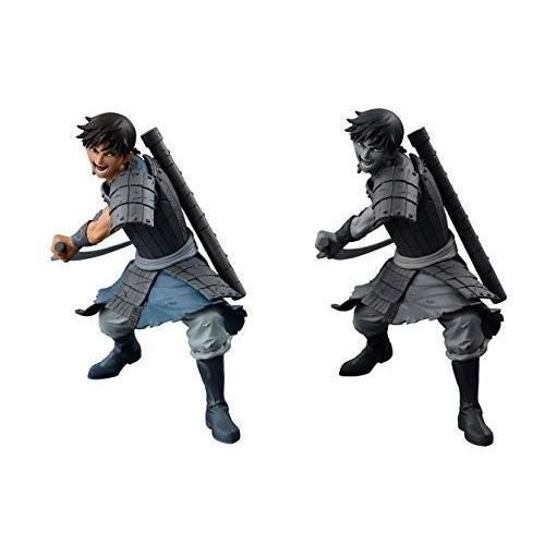 キングダム CREATOR×CREATOR SHIN 全2種セット