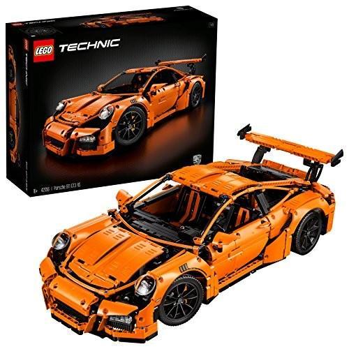 レゴ (LEGO) テクニック ポルシェ 911GT3 RS 42056 新品
