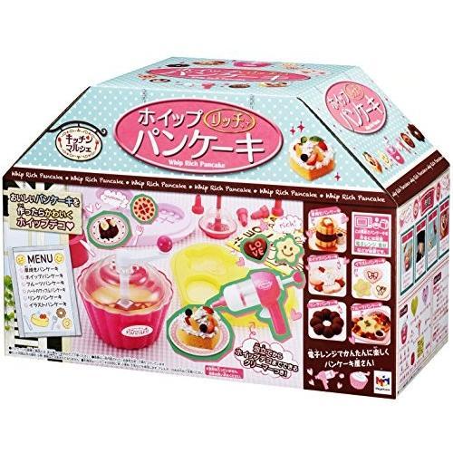 キッチンマルシェシリーズ ホイップリッチパンケーキ 新品