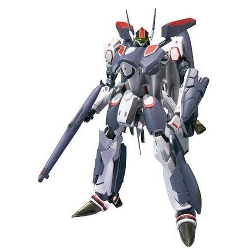 ROBOT魂(SIDE VF) スーパーメサイヤバルキリー(早乙女アルト機)
