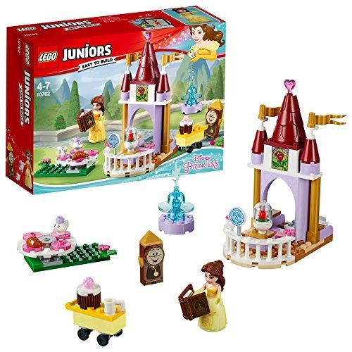 レゴ(LEGO)ジュニア ベルのストーリータイム 10762 新品