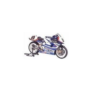 タミヤ 1/12 オートバイシリーズ スズキRGV-Γ XR89