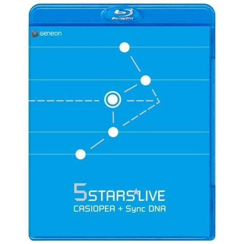 5 STARS LIVE (Blu-ray) 中古