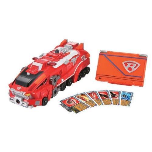 トミカヒーロー レスキュー合体シリーズ レスキューストライカー&レスキューコマンダーセット 新品商品
