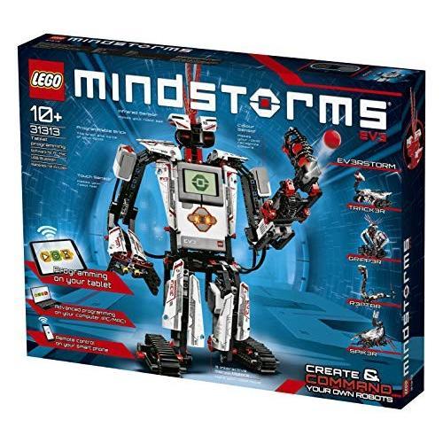 レゴ (LEGO) マインドストーム EV3 31313 新品商品