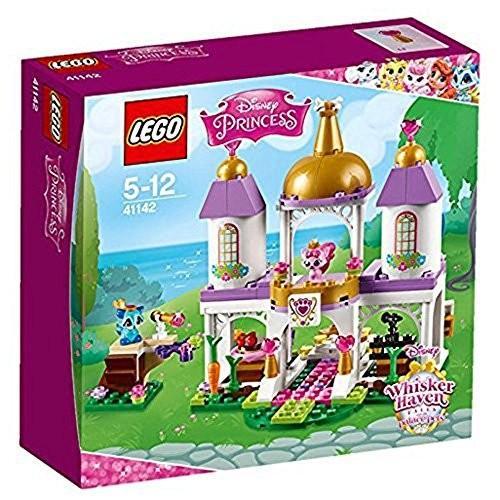 """レゴ (LEGO) ディズニー ロイヤルペット"""" ロイヤルキャッスル"""