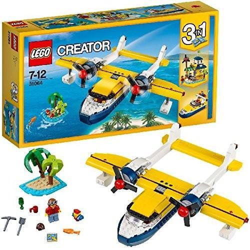 レゴ(LEGO) クリエイター 水上飛行機 31064 新品商品