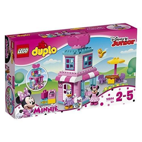 レゴ (LEGO) デュプロ ディズニー ミニーのおみせ 10844 新品商品