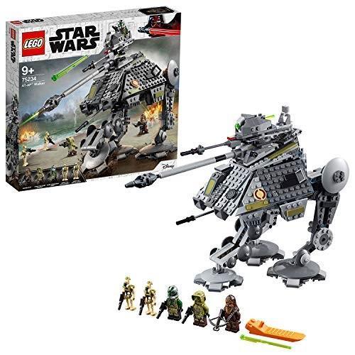 レゴ(LEGO) スター・ウォーズ AT-AP ウォーカー 75234 新品商品