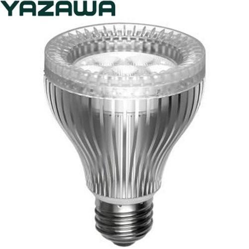 YAZAWA(ヤザワ) レフ形LED電球 レフ形LED電球 口金E26 LDR8 LDR8LW(電球色相当)